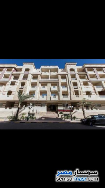 Photo 8 - Apartment 2 bedrooms 1 bath 92 sqm lux For Sale Hurghada Red Sea