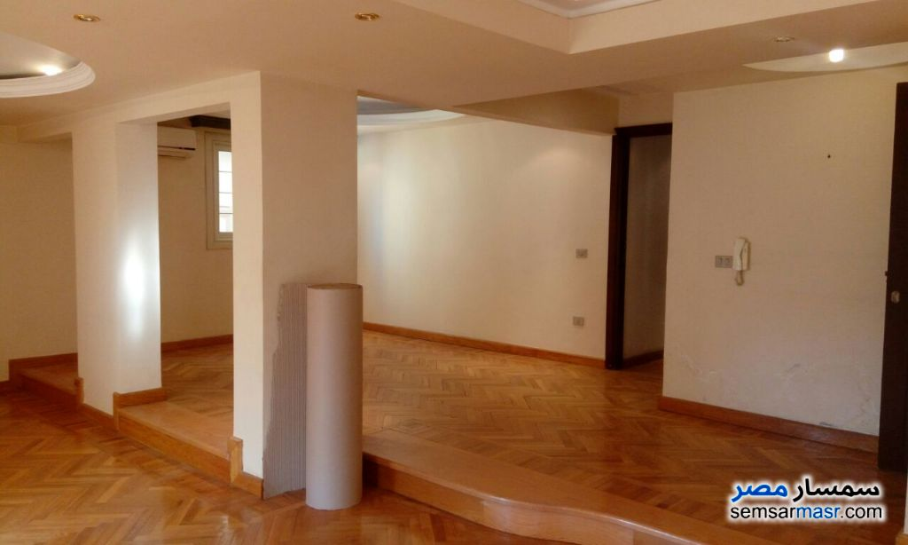 Photo 2 - 3 bedrooms 3 baths 230 sqm extra super lux For Rent Sheraton Cairo