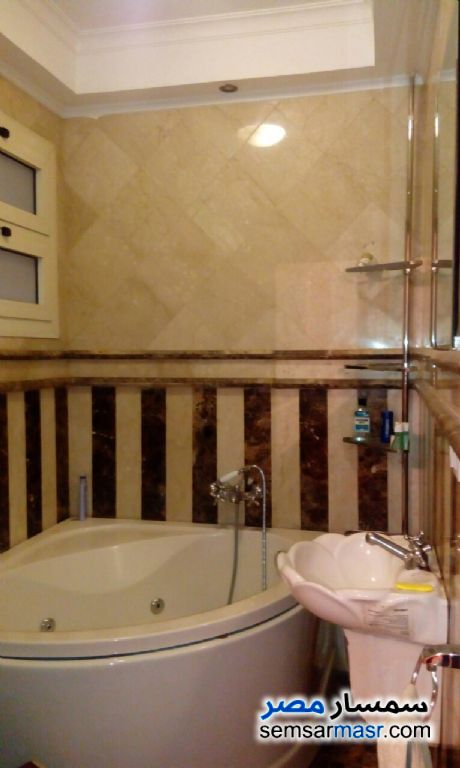Photo 4 - 3 bedrooms 3 baths 230 sqm extra super lux For Rent Sheraton Cairo