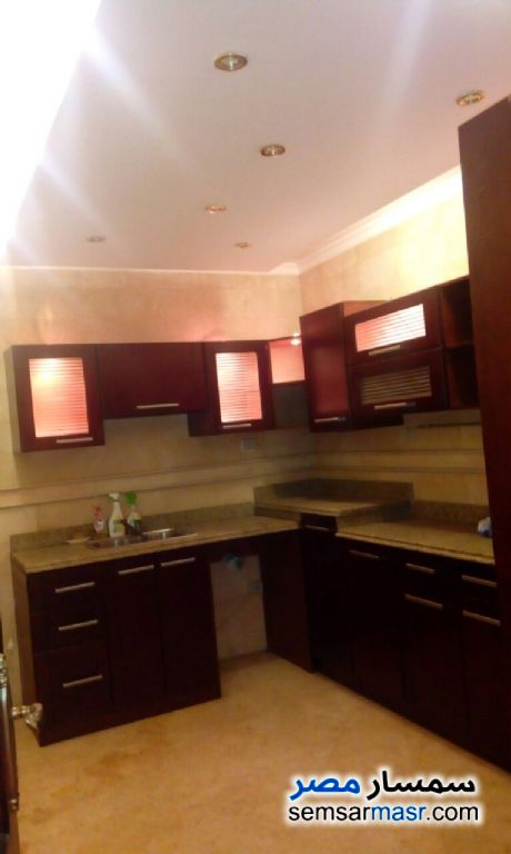Photo 1 - 3 bedrooms 3 baths 230 sqm extra super lux For Rent Sheraton Cairo