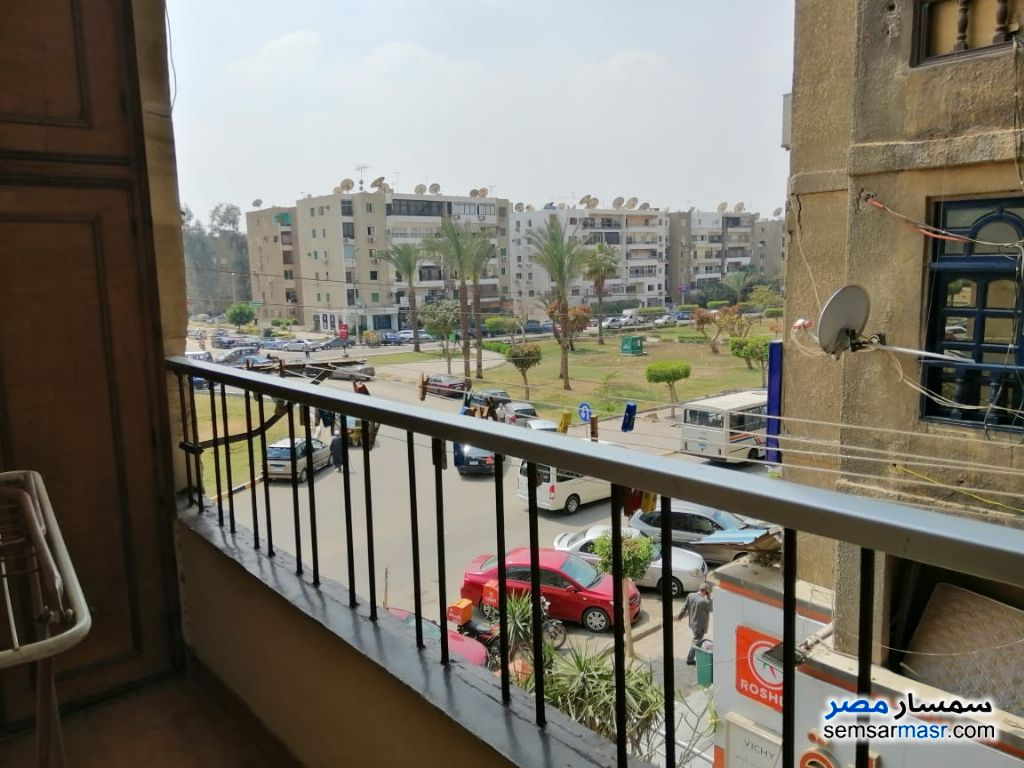 Photo 1 - Apartment 3 bedrooms 1 bath 125 sqm super lux For Sale Sheraton Cairo