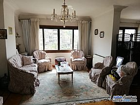 Apartment 3 bedrooms 1 bath 125 sqm super lux For Sale Sheraton Cairo - 3