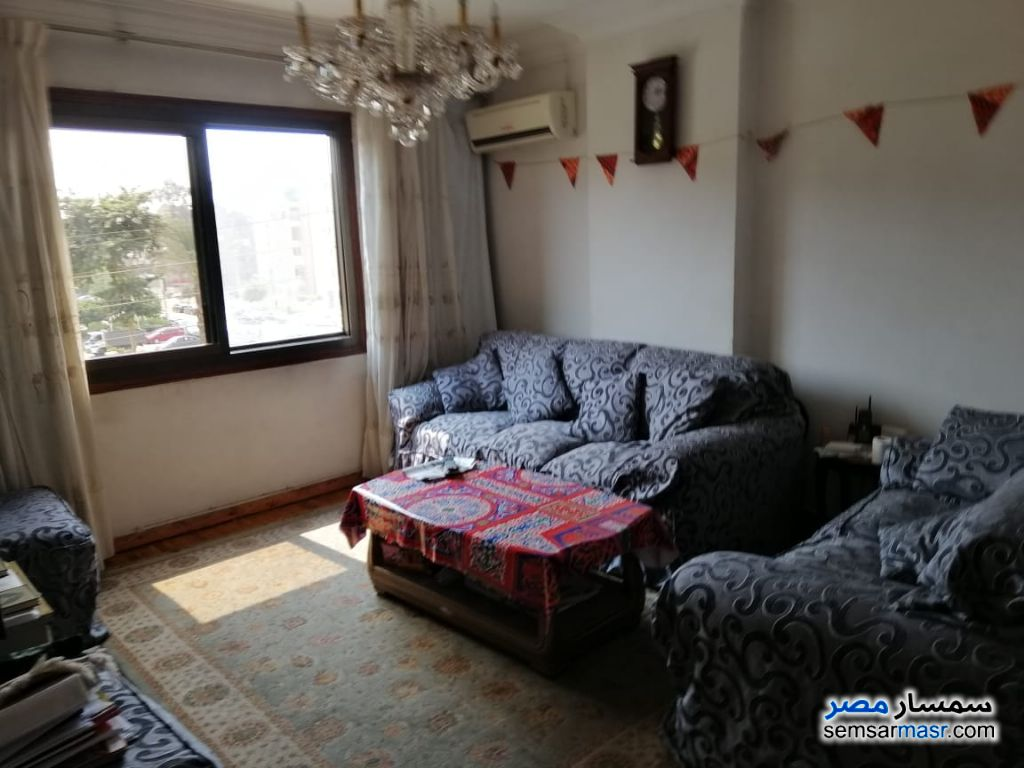 Photo 4 - Apartment 3 bedrooms 1 bath 125 sqm super lux For Sale Sheraton Cairo