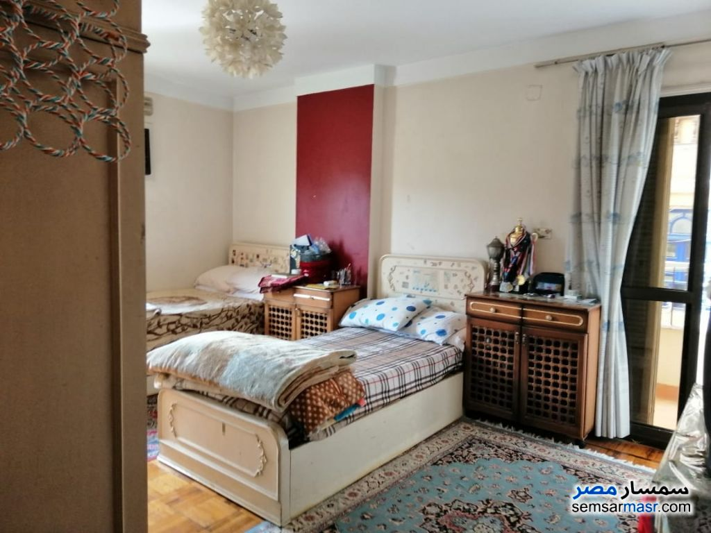 Photo 5 - Apartment 3 bedrooms 1 bath 125 sqm super lux For Sale Sheraton Cairo