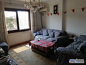 Apartment 3 bedrooms 1 bath 125 sqm super lux For Sale Sheraton Cairo - 4