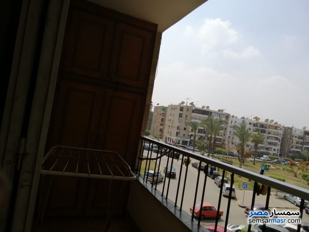 Photo 9 - Apartment 3 bedrooms 1 bath 125 sqm super lux For Sale Sheraton Cairo