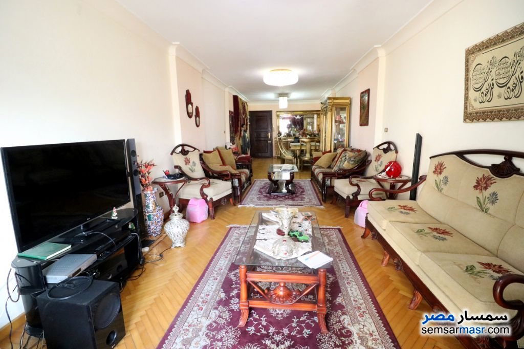 Photo 2 - Apartment 3 bedrooms 2 baths 160 sqm lux For Sale Bolokly Alexandira