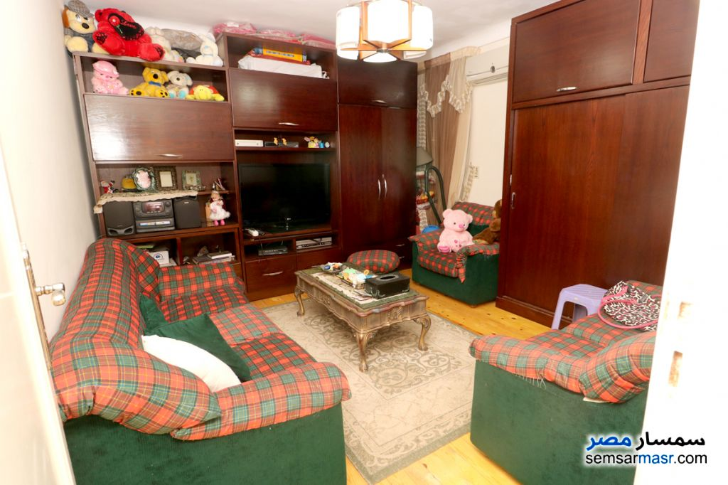 Photo 3 - Apartment 3 bedrooms 2 baths 160 sqm lux For Sale Bolokly Alexandira