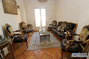 Ad Photo: Apartment 5 bedrooms 2 baths 165 sqm super lux in Saba Pasha  Alexandira