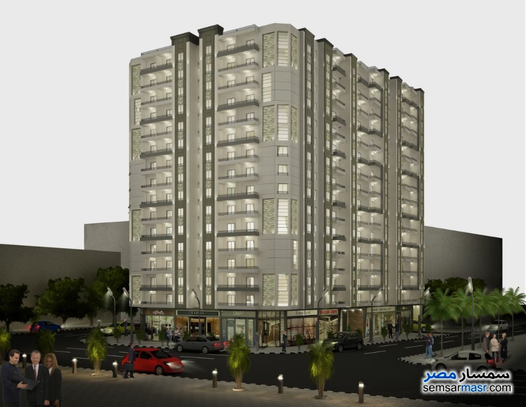 Ad Photo: Commercial 500 sqm in Mandara  Alexandira