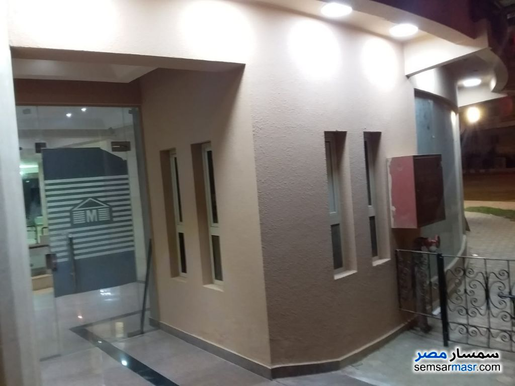 Photo 8 - Commercial 30 sqm For Rent Districts 6th of October