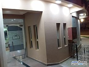 Commercial 30 sqm For Rent Districts 6th of October - 8