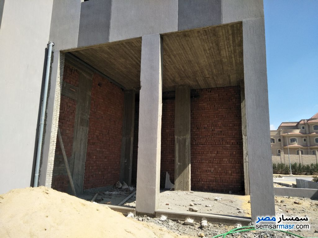 Ad Photo: Commercial 40 sqm in Palm Hills  6th of October