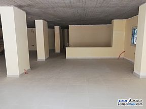 Apartment 2 bedrooms 2 baths 540 sqm without finish For Rent Heliopolis Cairo - 10
