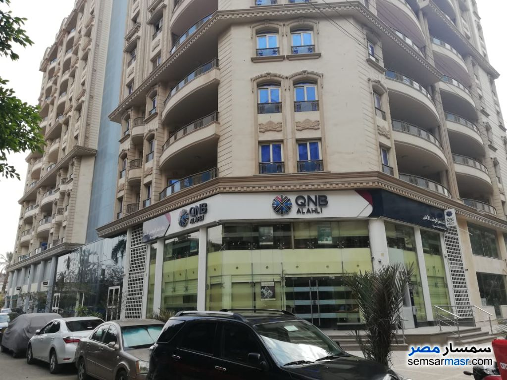Photo 11 - Apartment 2 bedrooms 2 baths 540 sqm without finish For Rent Heliopolis Cairo