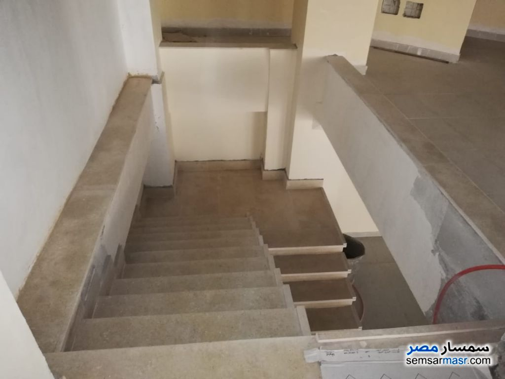 Photo 14 - Apartment 2 bedrooms 2 baths 540 sqm without finish For Rent Heliopolis Cairo
