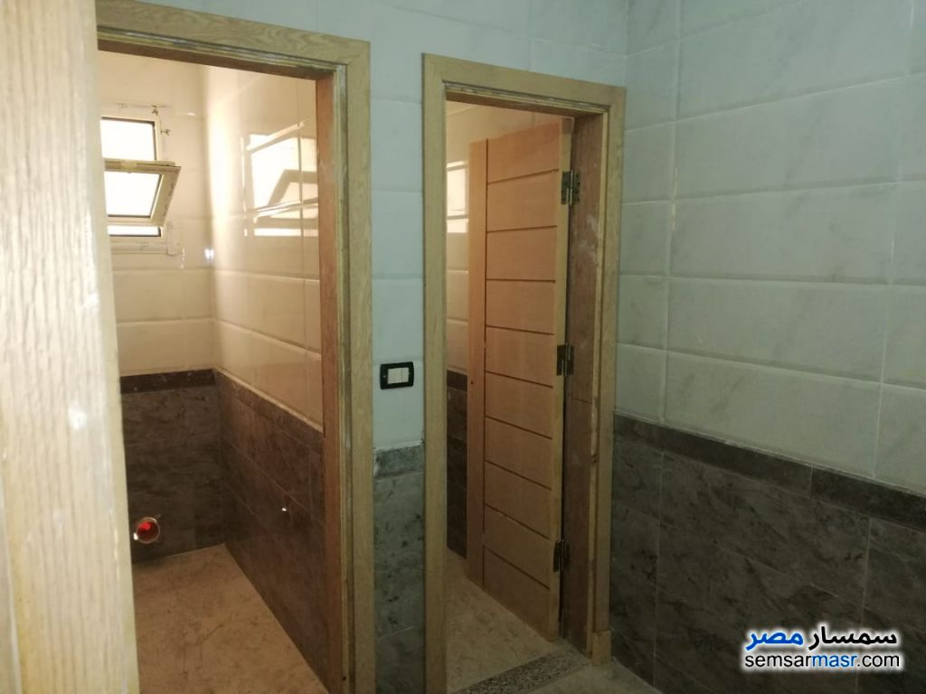 Photo 16 - Apartment 2 bedrooms 2 baths 540 sqm without finish For Rent Heliopolis Cairo