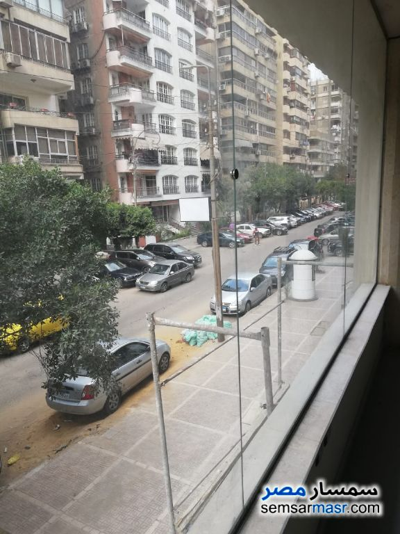 Photo 17 - Apartment 2 bedrooms 2 baths 540 sqm without finish For Rent Heliopolis Cairo