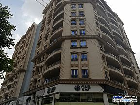 Apartment 2 bedrooms 2 baths 540 sqm without finish For Rent Heliopolis Cairo - 18