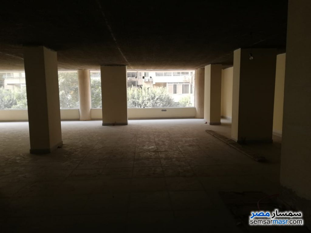Photo 20 - Apartment 2 bedrooms 2 baths 540 sqm without finish For Rent Heliopolis Cairo
