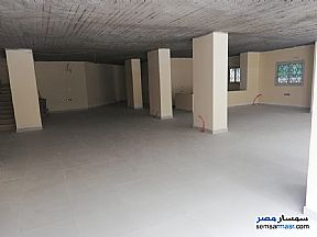 Apartment 2 bedrooms 2 baths 540 sqm without finish For Rent Heliopolis Cairo - 2
