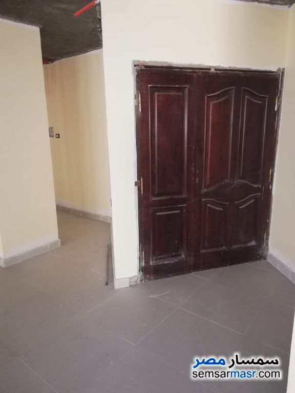 Photo 4 - Apartment 2 bedrooms 2 baths 540 sqm without finish For Rent Heliopolis Cairo