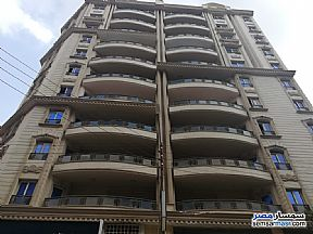 Apartment 2 bedrooms 2 baths 540 sqm without finish For Rent Heliopolis Cairo - 5