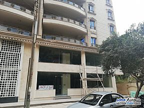 Apartment 2 bedrooms 2 baths 540 sqm without finish For Rent Heliopolis Cairo - 6