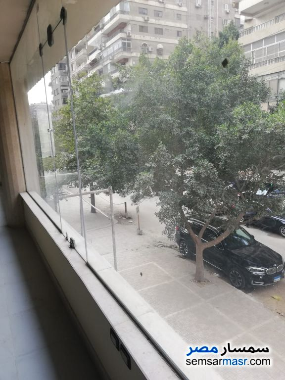 Photo 8 - Apartment 2 bedrooms 2 baths 540 sqm without finish For Rent Heliopolis Cairo