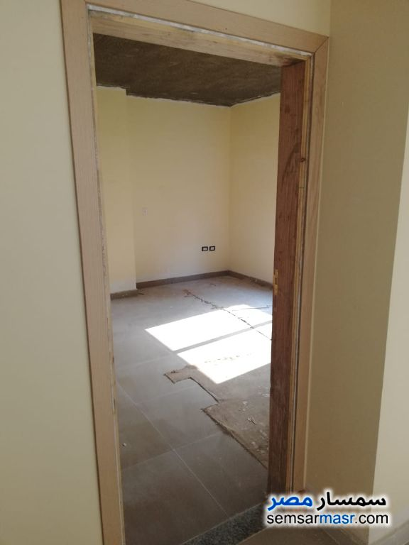 Photo 9 - Apartment 2 bedrooms 2 baths 540 sqm without finish For Rent Heliopolis Cairo