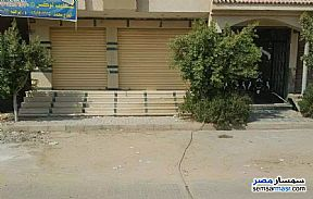 Ad Photo: Commercial 200 sqm in Al Salam City  Cairo