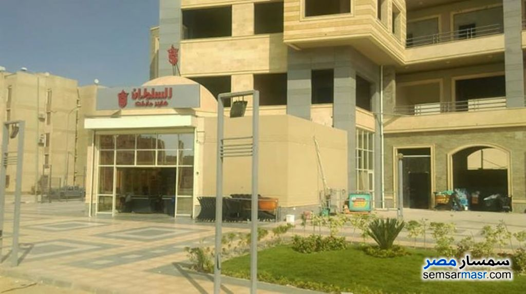 Photo 2 - Commercial 40 sqm For Sale Districts 6th of October