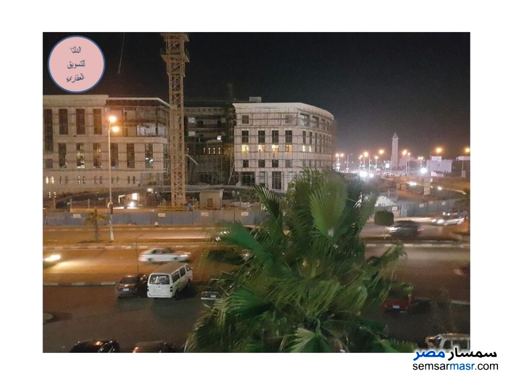 Photo 8 - Commercial 44 sqm For Sale Districts 6th of October