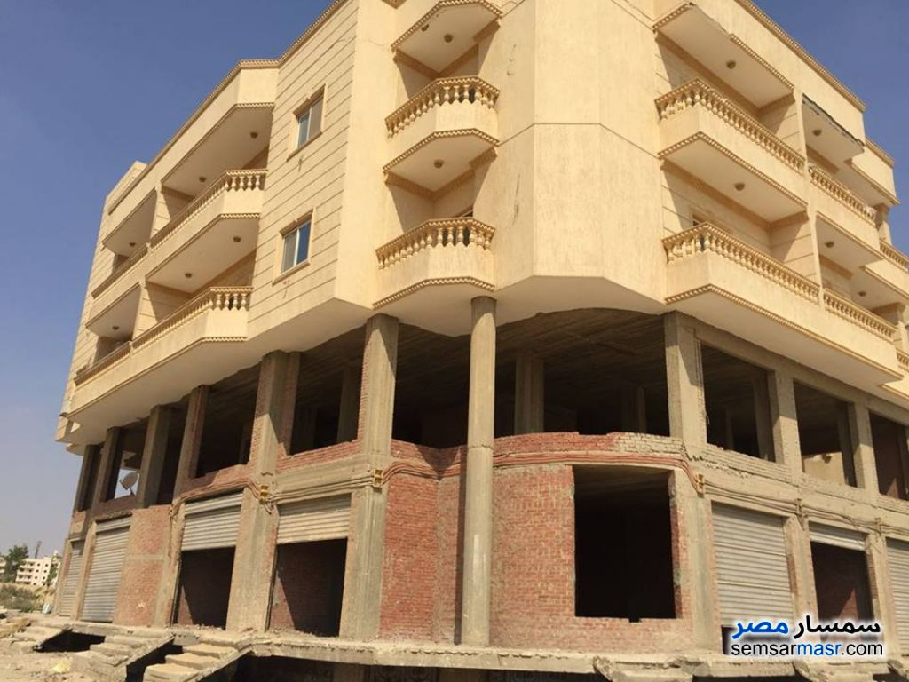 Photo 1 - Commercial 40 sqm For Sale El Ubour City Qalyubiyah