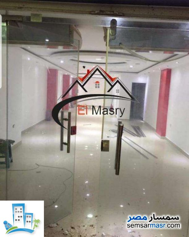 Ad Photo: Commercial 123 sqm in Hadayek Al Ahram  Giza
