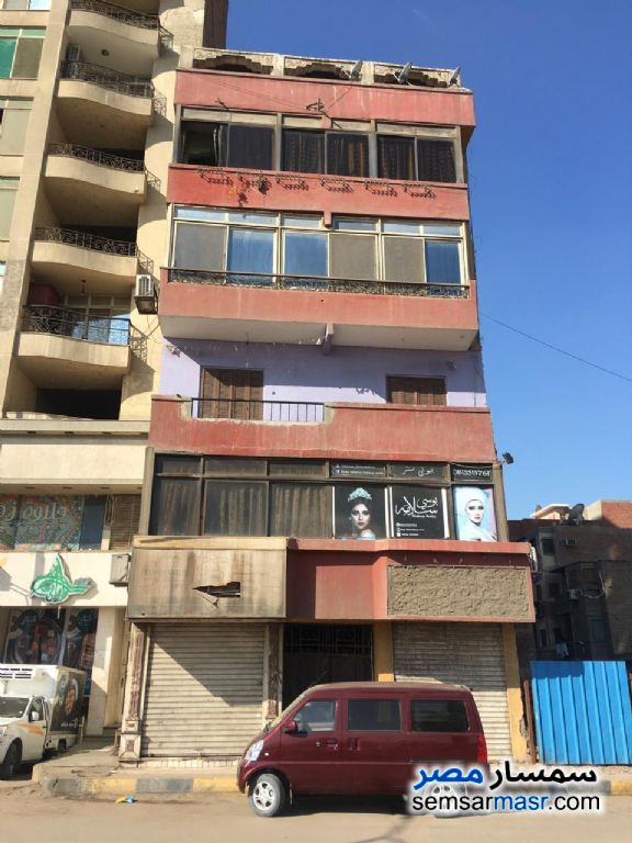 Ad Photo: Commercial 330 sqm in Giza District  Giza