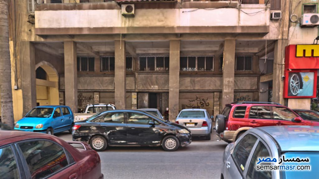 Ad Photo: Commercial 680 sqm in Sharq District  Port Said