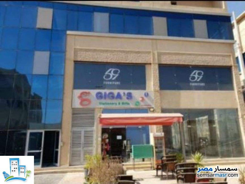 Ad Photo: Commercial 61 sqm in Sheikh Zayed  6th of October