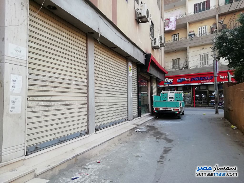 Photo 1 - Commercial 25 sqm For Rent Shibin El Kom Minufiyah