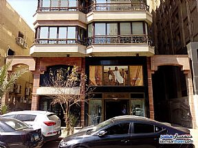 Ad Photo: Commercial 650 sqm in Mohandessin  Giza