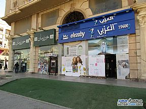 Ad Photo: Commercial 108 sqm in Districts  6th of October