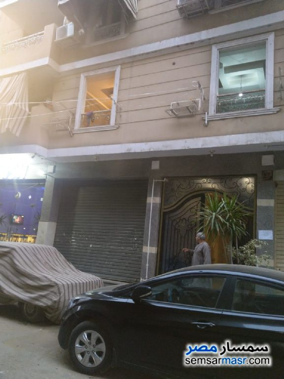 Ad Photo: Commercial 18 sqm in Shubra  Cairo