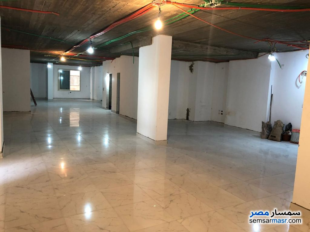 Photo 3 - Commercial 200 sqm For Rent Maadi Cairo