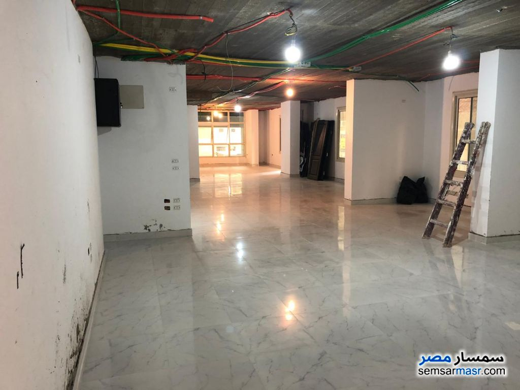 Photo 5 - Commercial 200 sqm For Rent Maadi Cairo