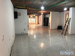 Commercial 200 sqm For Rent Maadi Cairo - 5