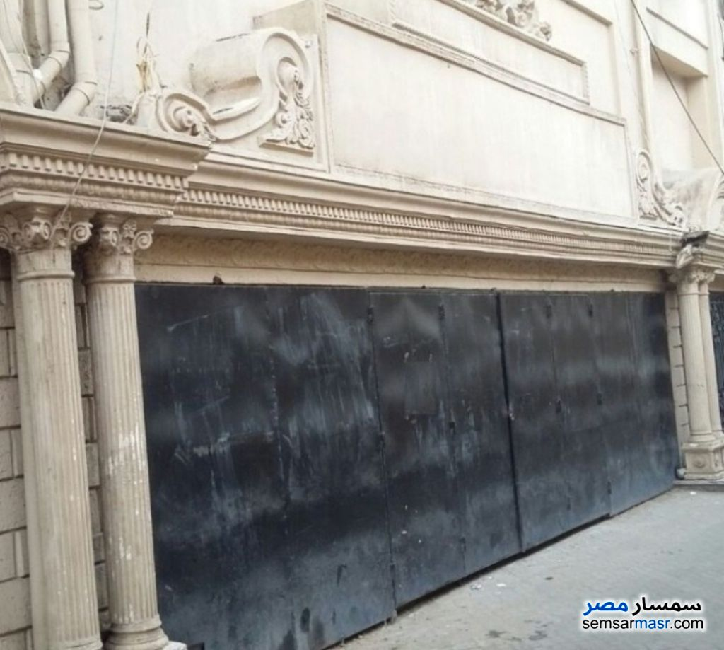 Photo 1 - Commercial 50 sqm For Rent Ramses Ramses Extension Cairo