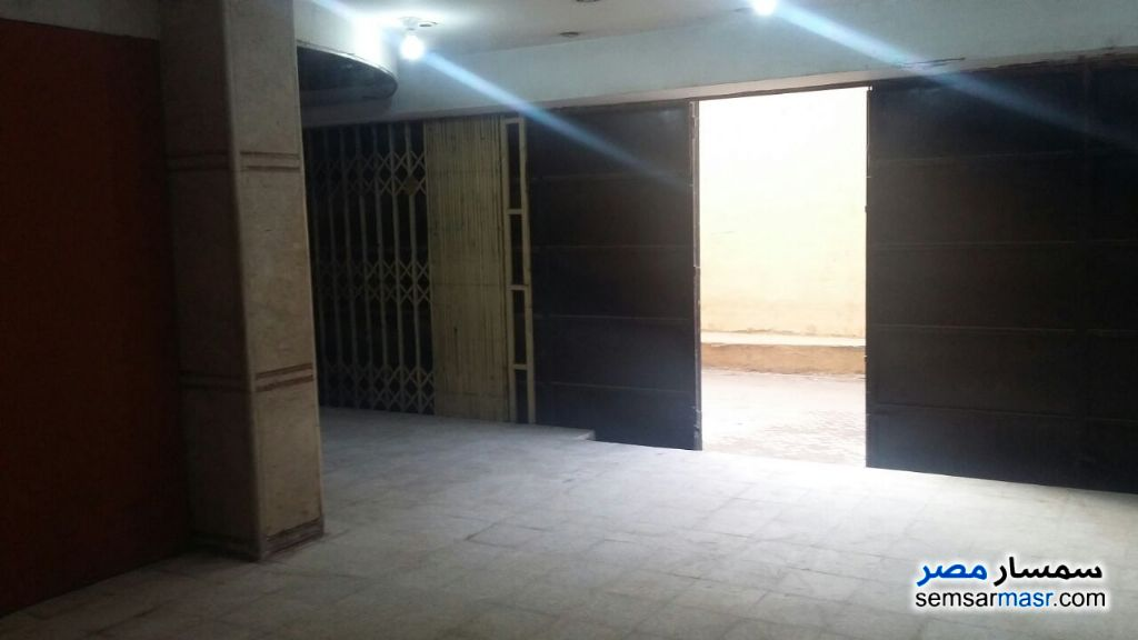 Photo 2 - Commercial 50 sqm For Rent Ramses Ramses Extension Cairo
