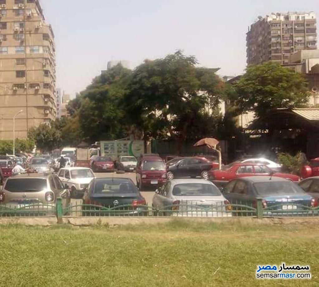 Photo 3 - Commercial 285 sqm For Rent Dokki Giza