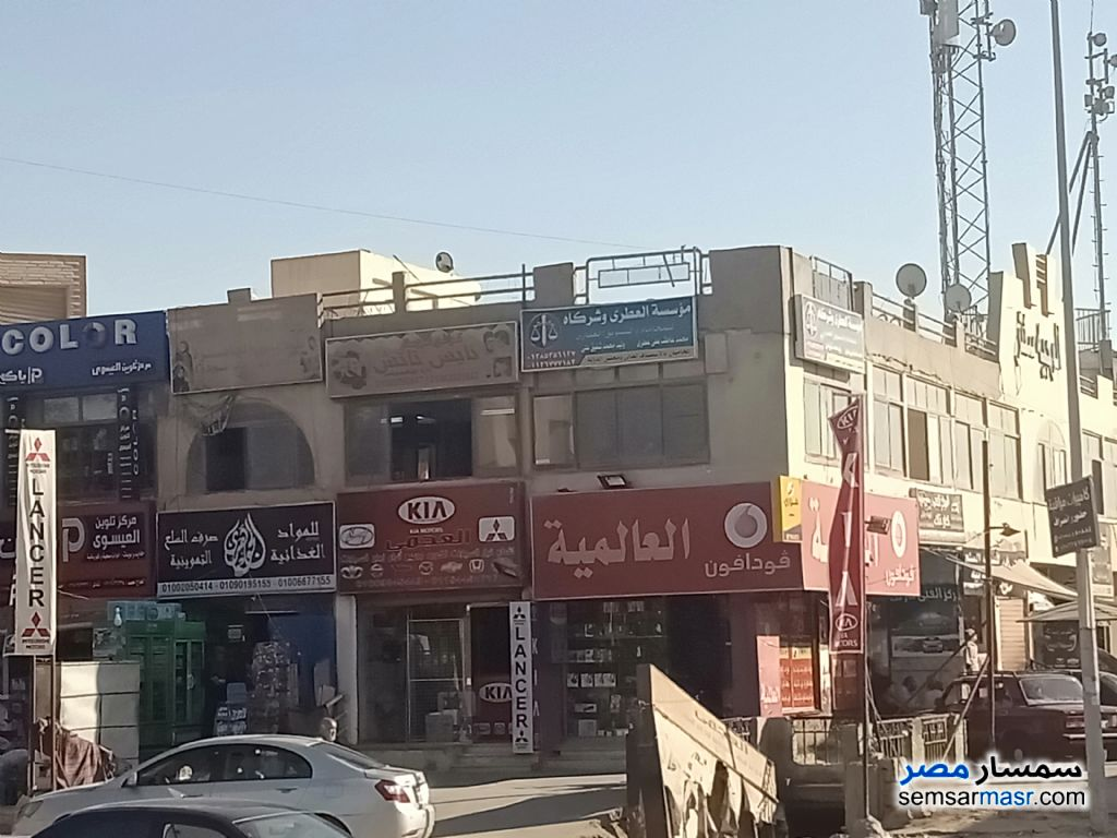 Photo 13 - Commercial 35 sqm For Sale Districts 6th of October