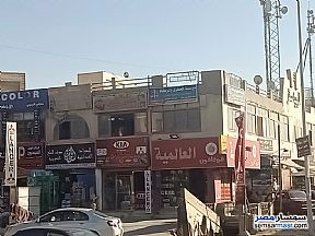 Commercial 35 sqm For Sale Districts 6th of October - 13